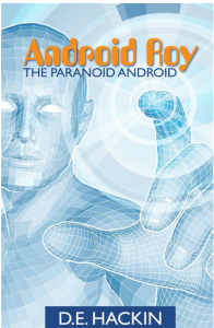 android roy dennis hackin fiction