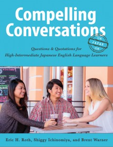 Compelling Conversations - Japan