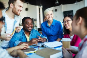 Teaching Matters: How to Add Student Voices to Classroom Discussions