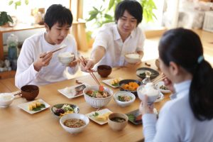 Teaching Matters: Eating Etiquette
