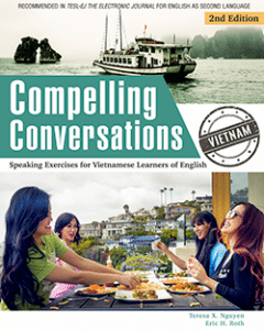 Now available: Listen to Compelling Conversations Vietnam on ESL Garage!