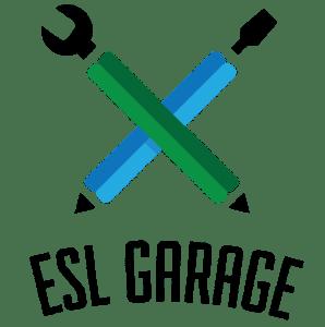 ESL Garage logo