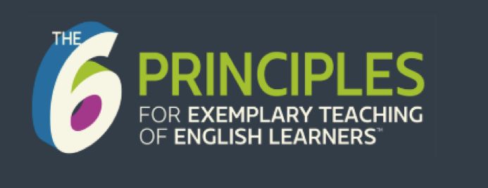 Guest Post: What are the 6 Principles for Teaching English as a Second Language?
